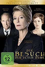 Der Besuch der alten Dame (2008) Poster - Movie Forum, Cast, Reviews