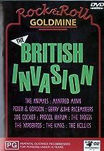 Rock 'N' Roll Goldmine: The British Invasion