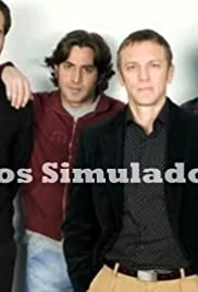Los simuladores Poster - TV Show Forum, Cast, Reviews