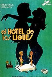 El hotel de los ligues Poster