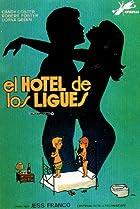 El hotel de los ligues (1983) Poster