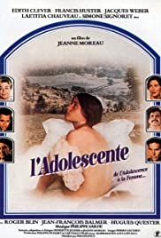 The Adolescent Poster