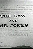 Image of The Law and Mr. Jones