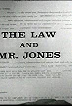 Primary image for The Law and Mr. Jones