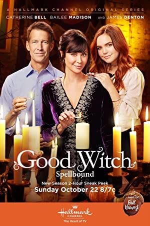 The Good Witch Season 5 Episode 8