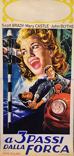 Three Steps to the Gallows (1953)