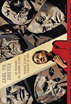 Primary image for The Passion of Joan of Arc