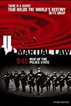 Image of Martial Law 9/11: Rise of the Police State