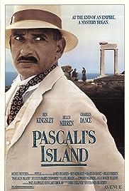 Pascali's Island(1988) Poster - Movie Forum, Cast, Reviews