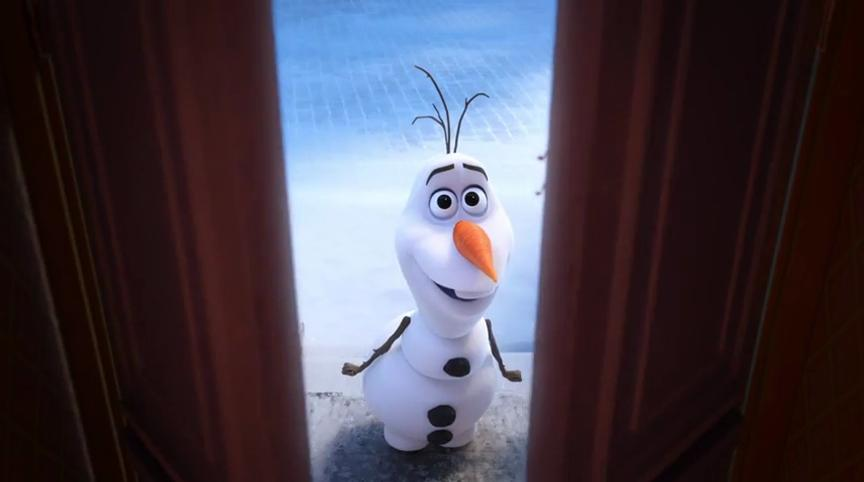 Olaf's Frozen Adventure (2017), film animat online subtitrat în Română