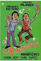 Image of Los bingueros