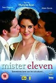 Mister Eleven Poster - TV Show Forum, Cast, Reviews