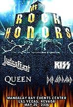 VH1 Rock Honors