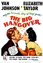 The Big Hangover (1950) Poster - Movie Forum, Cast, Reviews