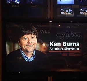 Ken Burns: America's Storyteller (2017)