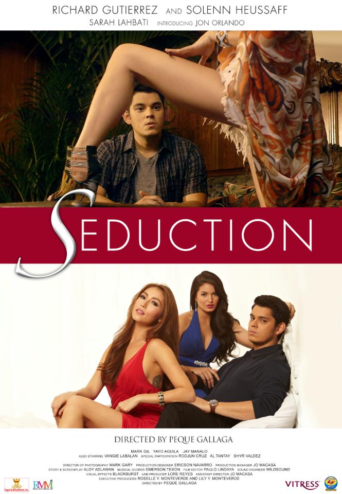 image Seduction (2013/I) Watch Full Movie Free Online