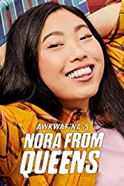 Awkwafina is Nora From Queens - Season 1 poster