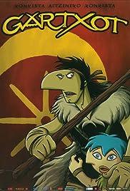 Gartxot, konkista aitzineko konkista Poster