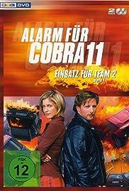 Alarm für Cobra 11 - Einsatz für Team 2 Poster