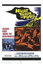 Image of Night Train to Paris