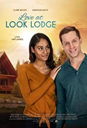 Falling for Look Lodge (2020) poster
