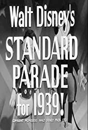 The Standard Parade Poster