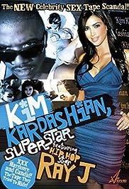 Kim Kardashian, Superstar Poster