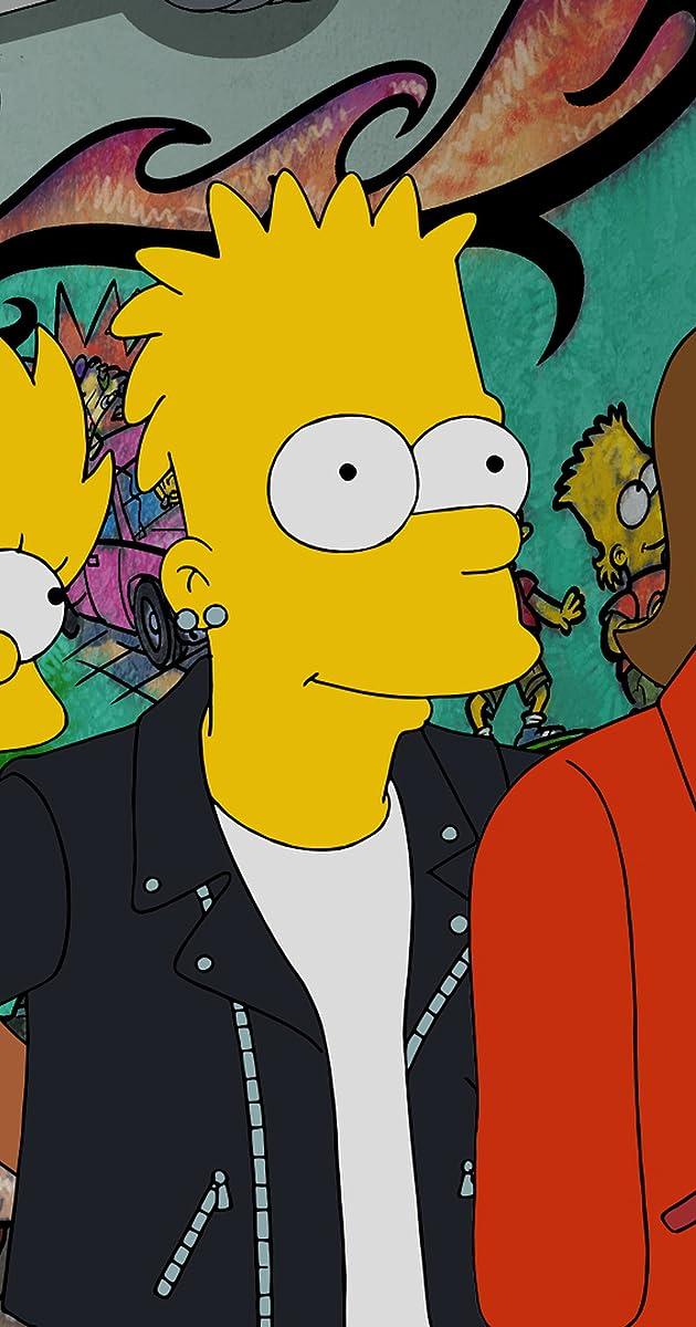 """The Simpsons&quo..."