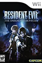 Image of Resident Evil: The Darkside Chronicles