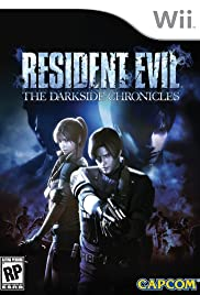 Resident Evil: The Darkside Chronicles Poster