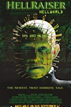 Image of Hellraiser: Hellworld