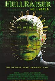 Hellraiser: Hellworld (2005) Poster - Movie Forum, Cast, Reviews