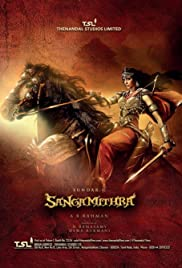 Sangamithra 2018 Full Movie Watch Online Putlockers Free HD Download