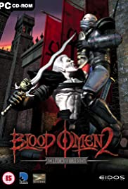Blood Omen II: Legacy of Kain Poster