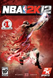 NBA 2K12 (2011) Poster - Movie Forum, Cast, Reviews