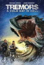 Primary image for Tremors: A Cold Day in Hell