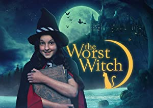 Picture of The Worst Witch