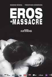 Erosu purasu gyakusatsu(1969) Poster - Movie Forum, Cast, Reviews