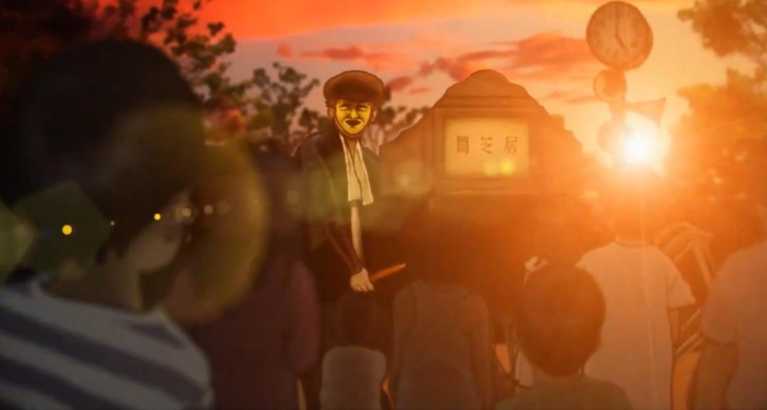 MV5BZDM3Njc3MzMtMDc5ZS00ZmRkLTk1ZjMtNTFjMjE5OGUwNDU1XkEyXkFqcGdeQXVyNTk1MjM3OTQ@. V1  (Review anime)YAMI SHIBAI – ÁM KỊCH KINH HOÀNG, NHỮNG CÂU CHUYỆN KHÔNG NÊN KỂ VÀO LÚC NỬA ĐÊM