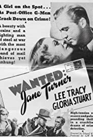 Wanted! Jane Turner Poster