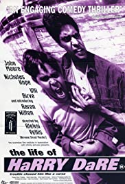 The Life of Harry Dare Poster
