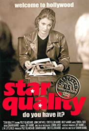 Star Quality Poster