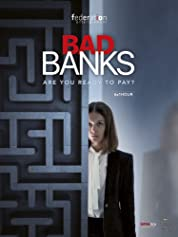 Bad Banks poster