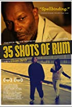 Image of 35 Shots of Rum