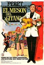 El mesón del gitano Poster