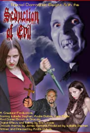 Seduction of Evil Poster