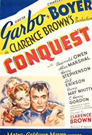 Conquest Poster