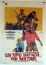 Un tipo dificil de matar(1967)