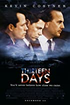 Image of Thirteen Days