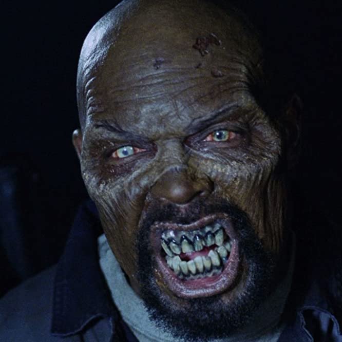 Eugene Clark in Land of the Dead (2005)